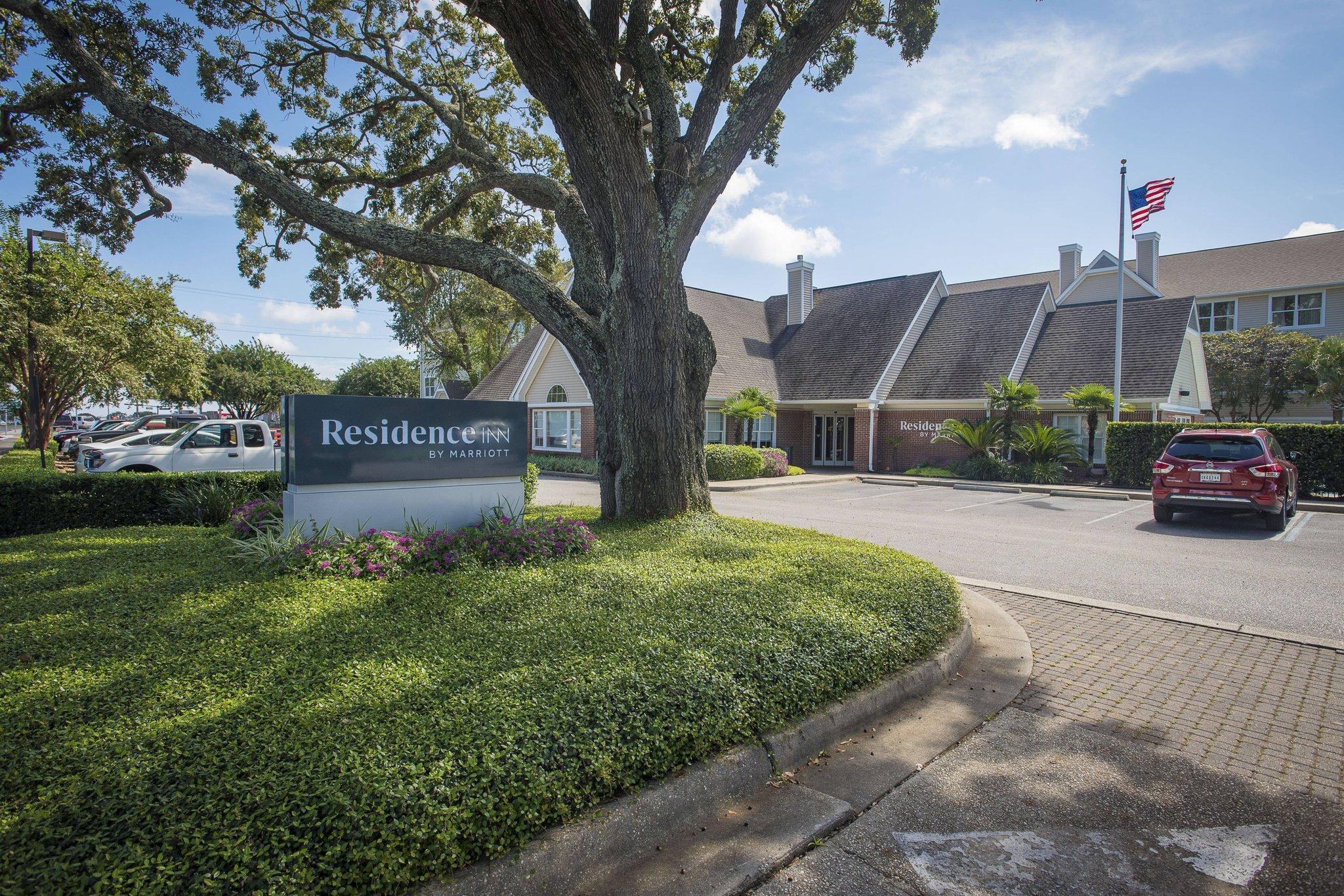 Residence Inn Pensacola Downtown