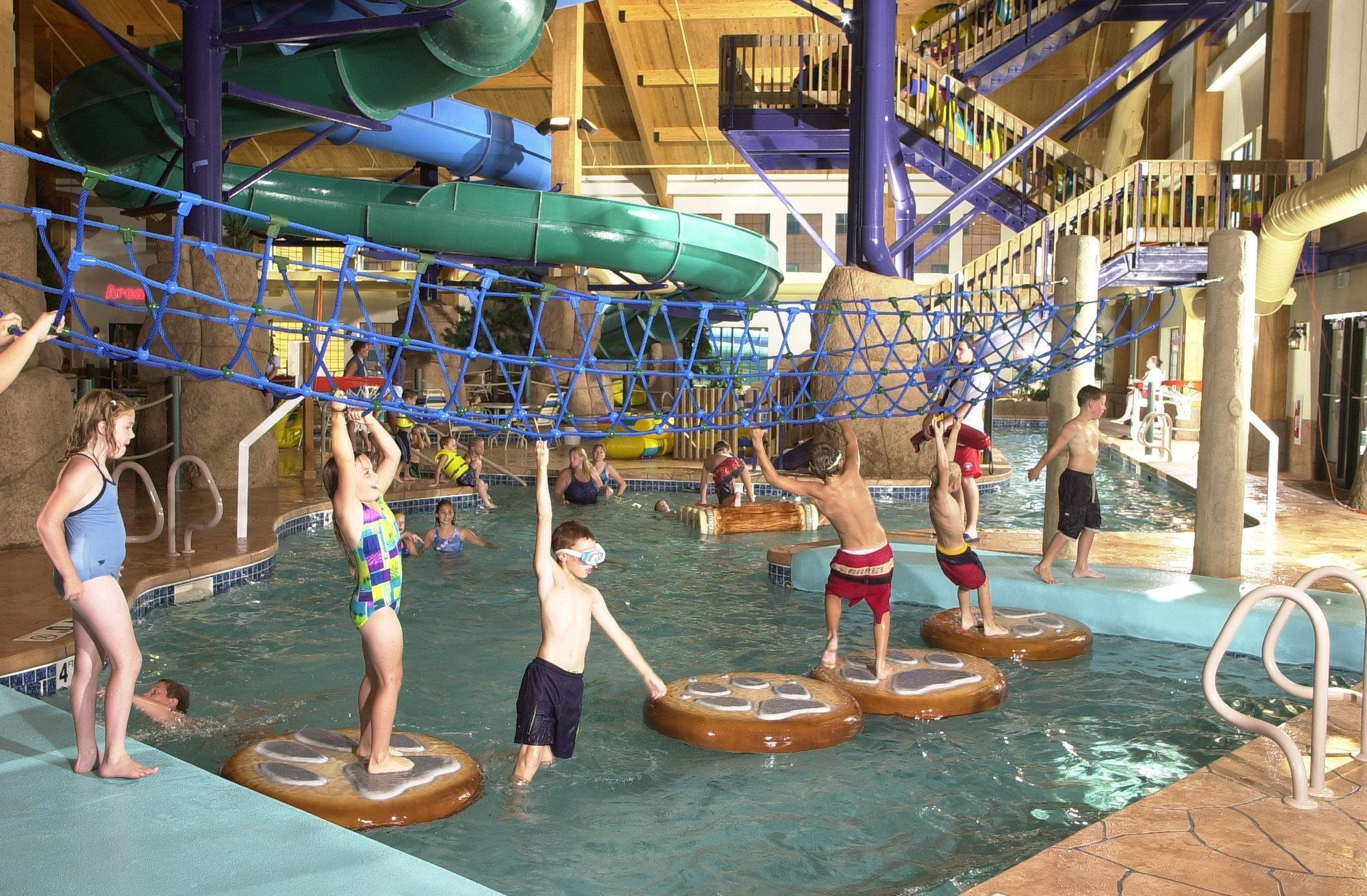 Tundra Lodge Resort   Waterpark And Conference C