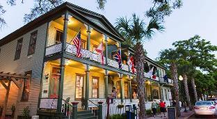 Florida House Inn Amelia Island (FL) Florida United States