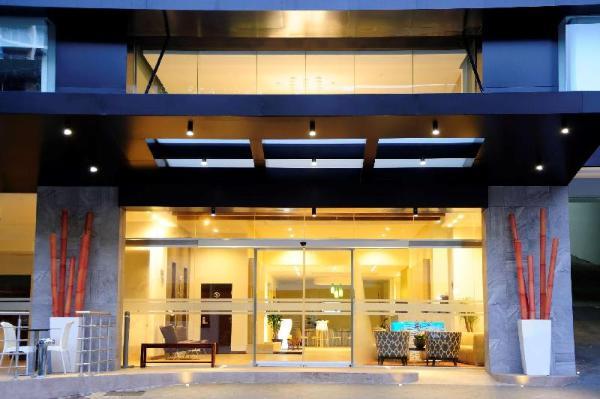 Best Western Plus Panama Zen Hotel Panama City