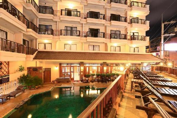Sunview Place Pattaya