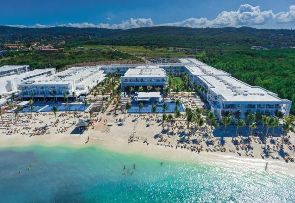 RIU Reggae All-Inclusive - Adults Only Montego Bay
