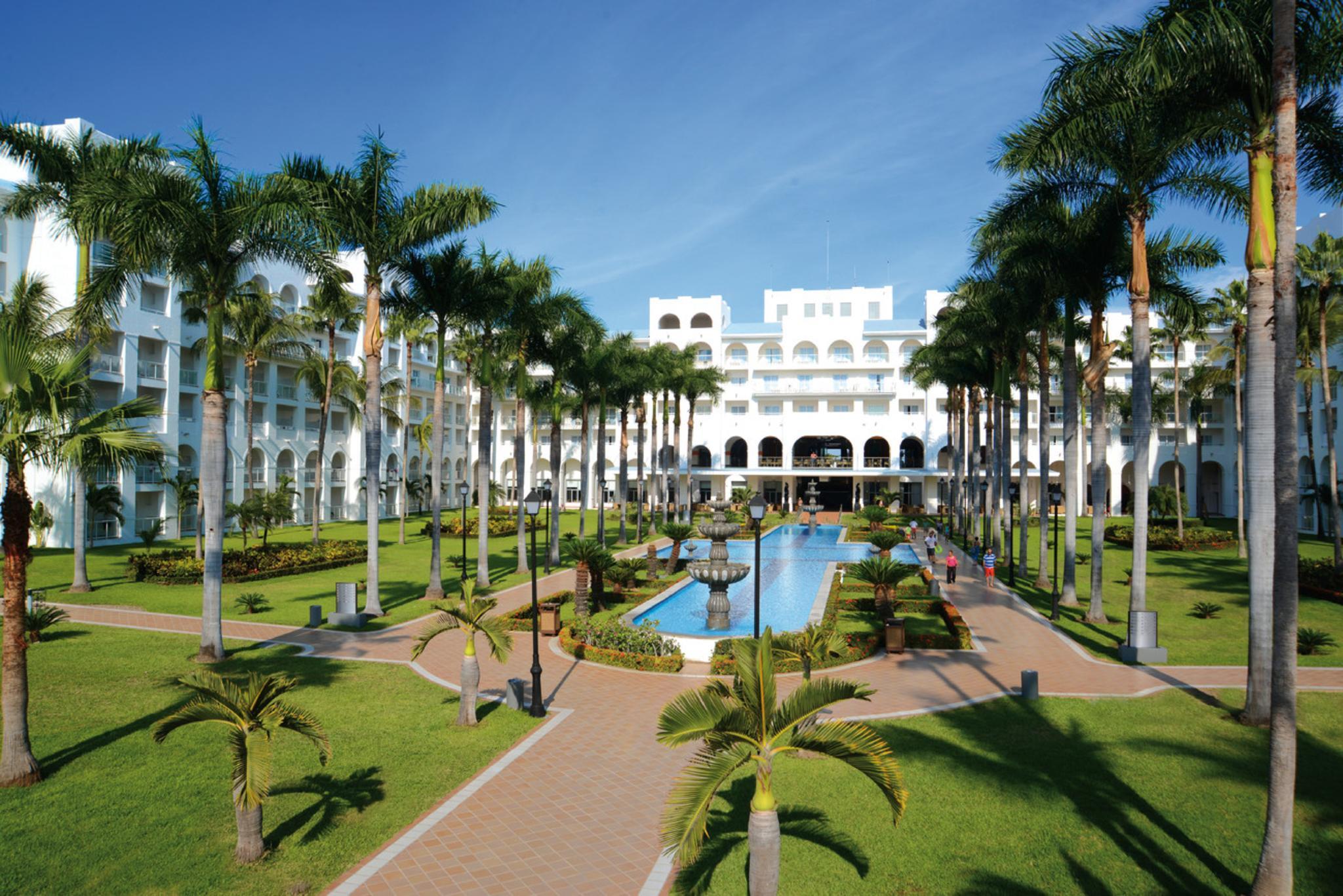 Riu Jalisco Hotel   All Inclusive