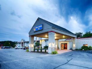 Best Western Plus Augusta Civic Center Inn Augusta (ME) Maine United States