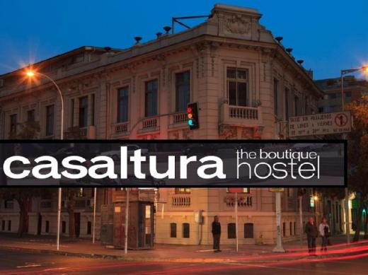 CasAltura Hostel Boutique