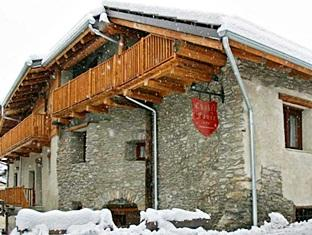 Chalet Faure And Spa
