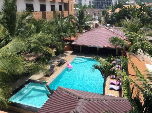 Cocco Resort Pattaya
