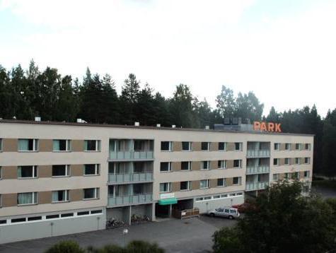Summer Hotel Karelia Park