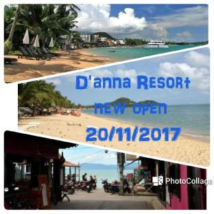 Danna Resort fishermans village