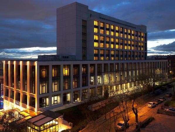 Lugal a Luxury Collection Hotel Ankara Ankara
