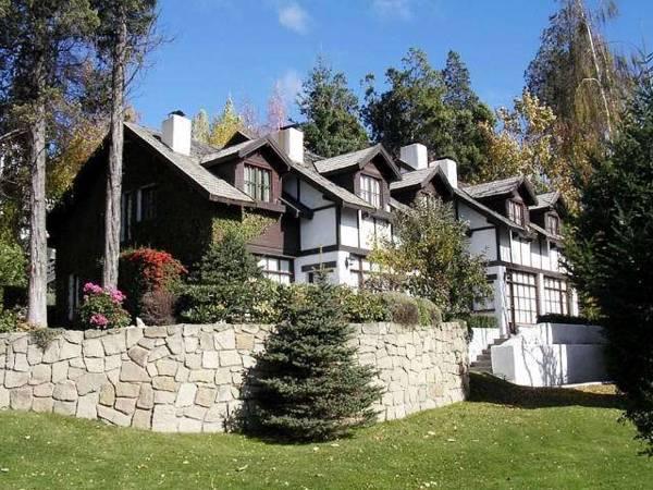 Pailahue Cabanas Lodge