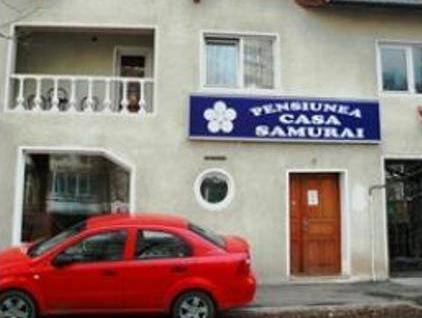 Pension Casa Samurai