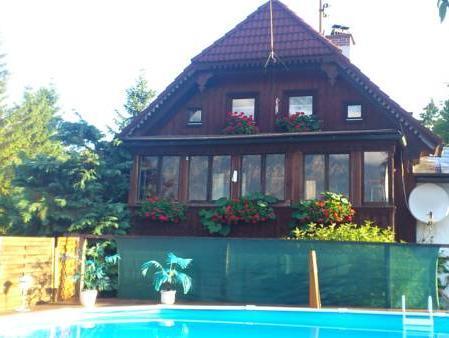 Ferienwohnung Kranhausl