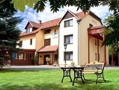 Garni Hotel Kranich