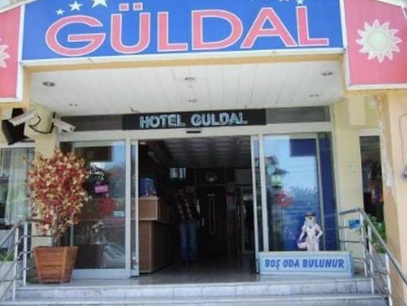 Hotel Guldal