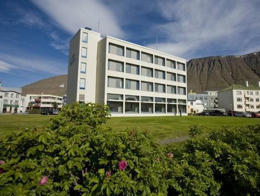 Hotel Isafjordur