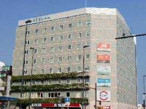 關於相鐵FRESA INN - 橫濱戶塚 (Sotetsu Fresa Inn Yokohama Totsuka)