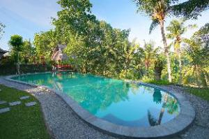 Bucu View Ubud Bali