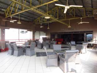 Mactan Pension House Otok Mactan - restavracija