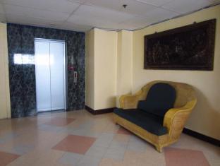 Mactan Pension House Otok Mactan - notranjost hotela