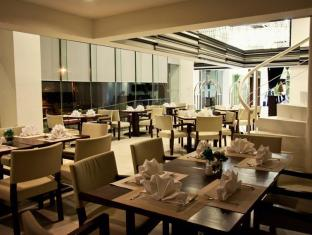 Cityscape Hotel Mandaue City - Restaurang