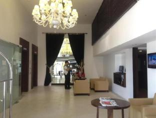 Cityscape Hotel Mandaue City - לובי