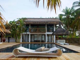 Ananyana Beach Resort Panglao Island - Bể bơi