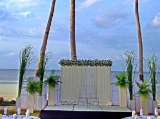 Ananyana Beach Resort Panglao Island - Khu vực lễ tân