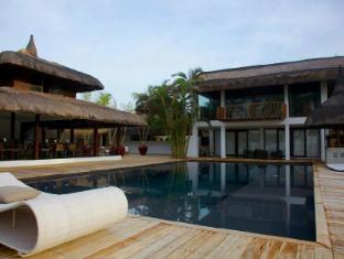 Ananyana Beach Resort Panglao Island