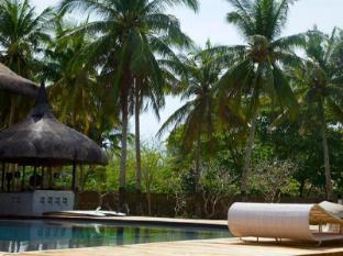 阿娜亞娜海濱度假酒店 邦勞島 - 游泳池