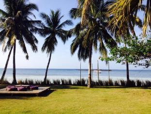 阿娜亞娜海濱度假酒店 邦勞島 - 花園