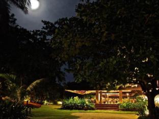Ananyana Beach Resort Panglao Island - Ngoại cảnhkhách sạn