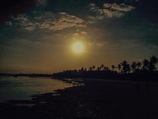 Ananyana Beach Resort Panglao Island - Bãi biển
