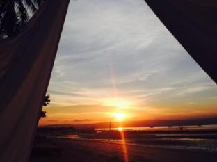 阿娜亞娜海濱度假酒店 邦勞島 - 沙灘