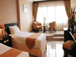 Danau Toba Hotel International Medan - Standard