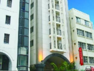 Hotel Sun Queen Okinawa - Exterior
