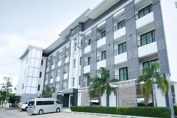 Baan Phor Phan Hotel Khon Kaen