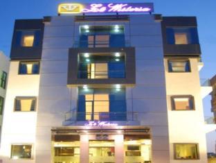 La Wisteria A Boutique Hotel