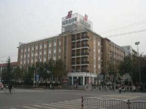 Jinjiang Inn Zhengzhou Zhongyuan Road