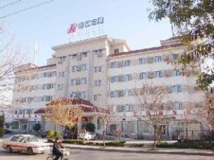 ジンジャン イン ビンジョウ フアンヘサン ロード (JinJiang Inn Binzhou Huanhesan Road)