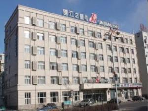 Jinjiang Inn Changchun Pepole Square