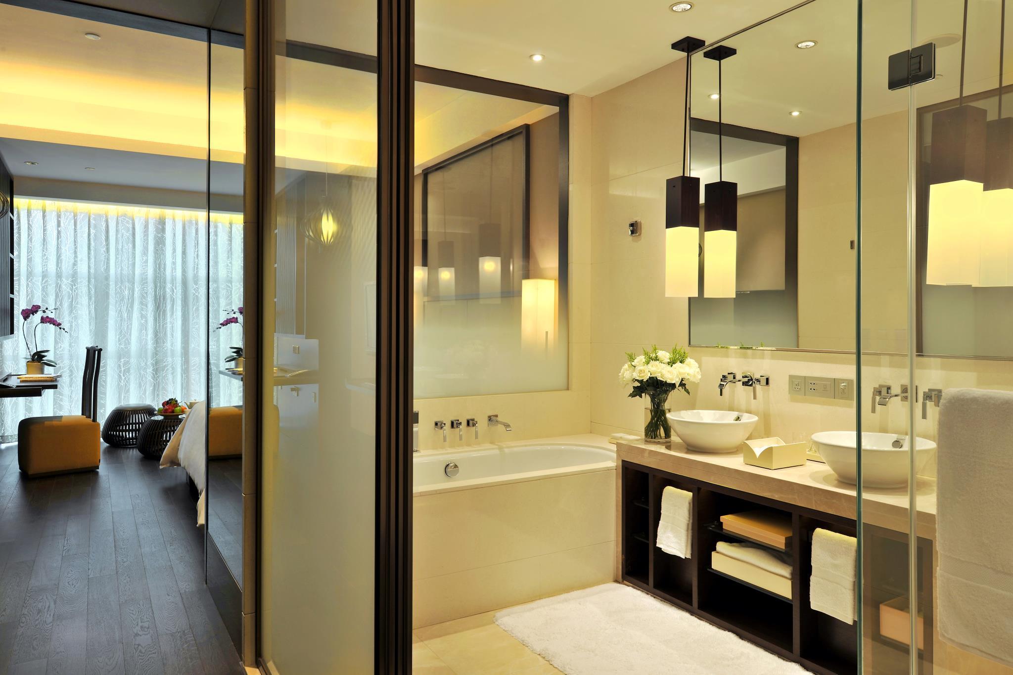 Reviews Jumeirah Himalayas Hotel Shanghai