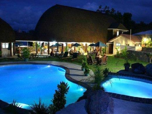 Le Manumea Hotel