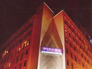 Mirama Hotel Kuala Lumpur Kuala Lumpur - Exterior