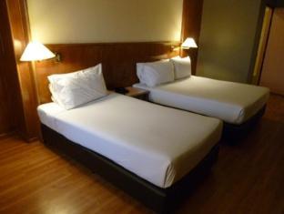 Mirama Hotel Kuala Lumpur Kuala Lumpur - Luxury Triple Room