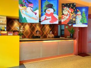 Mirama Hotel Kuala Lumpur Kuala Lumpur - Reception