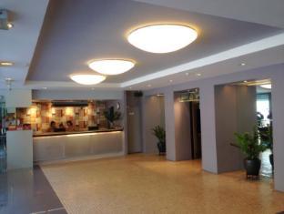 미라마 호텔 쿠알라룸푸르