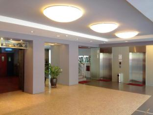 Mirama Hotel Kuala Lumpur Kuala Lumpur - Lobby