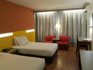 Mirama Hotel Kuala Lumpur Kuala Lumpur - superior twin