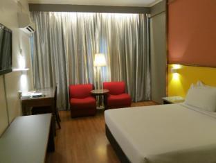 Mirama Hotel Kuala Lumpur Kuala Lumpur - deluxe queen